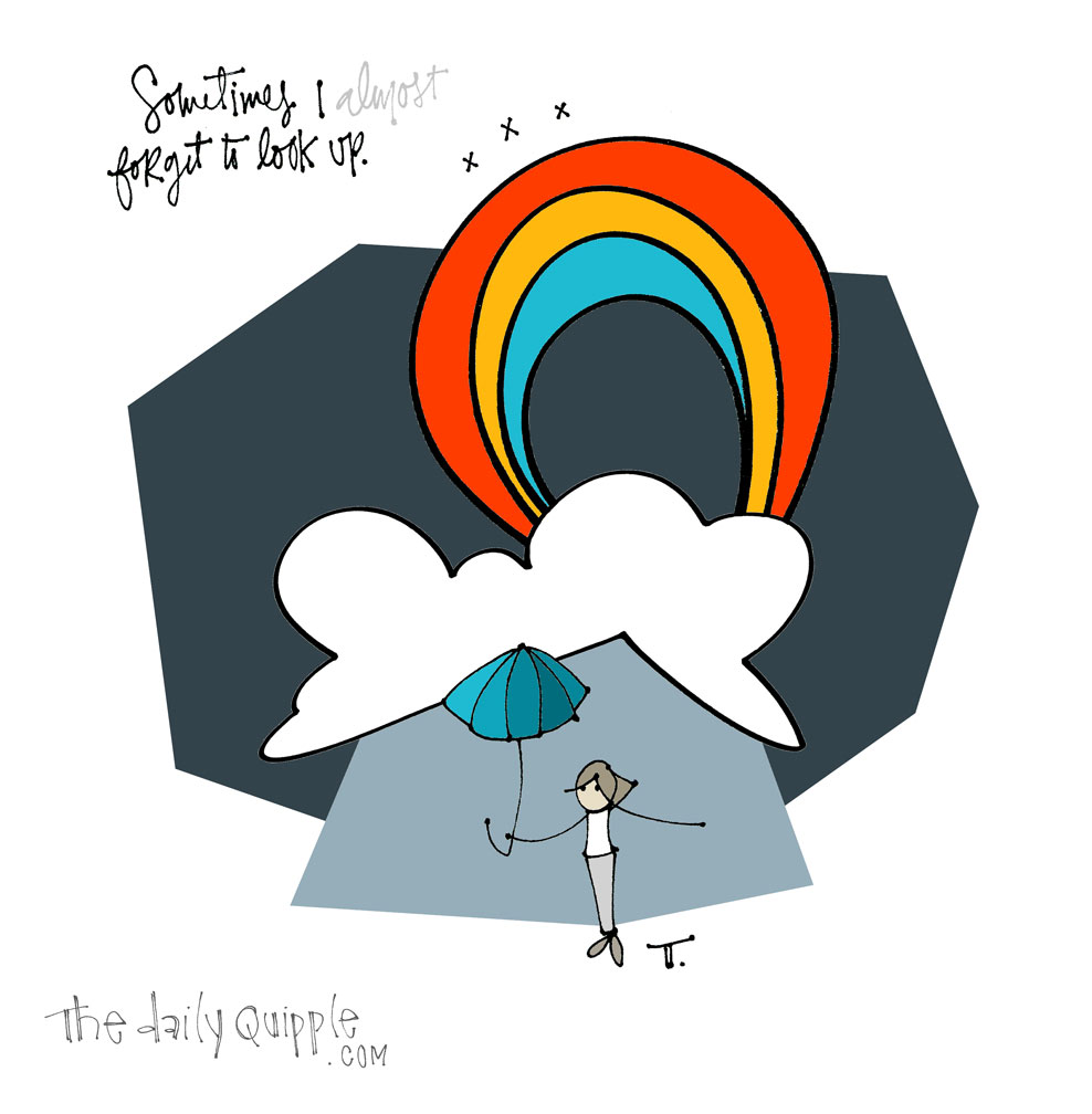 Silver Lining | The Daily Quipple