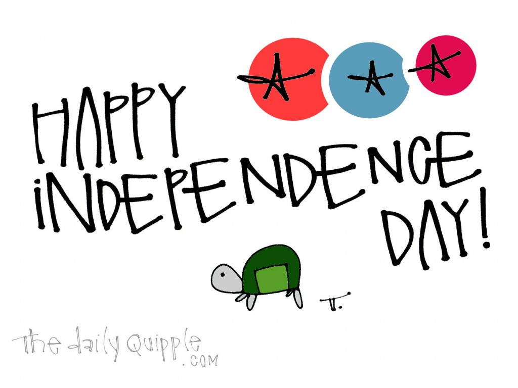 4th of July | The Daily Quipple