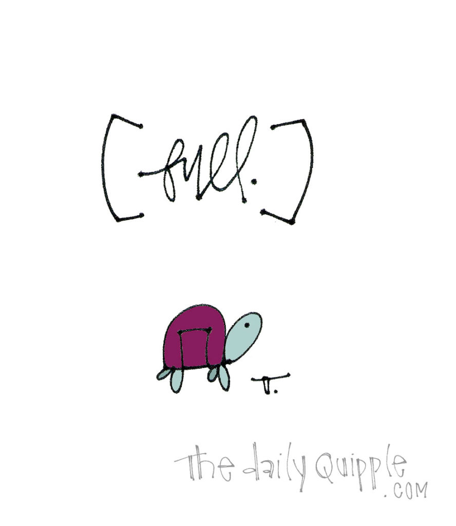 Full Hearts, Full Stomachs | The Daily Quipple