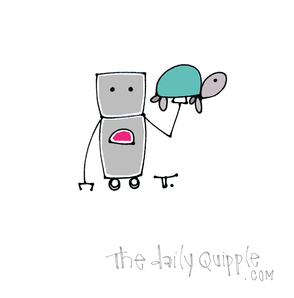 I Will Carry You | The Daily Quipple