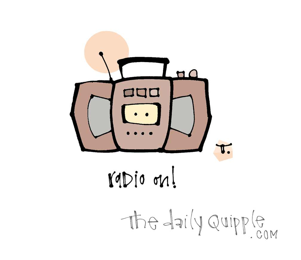World Radio Day | The Daily Quipple
