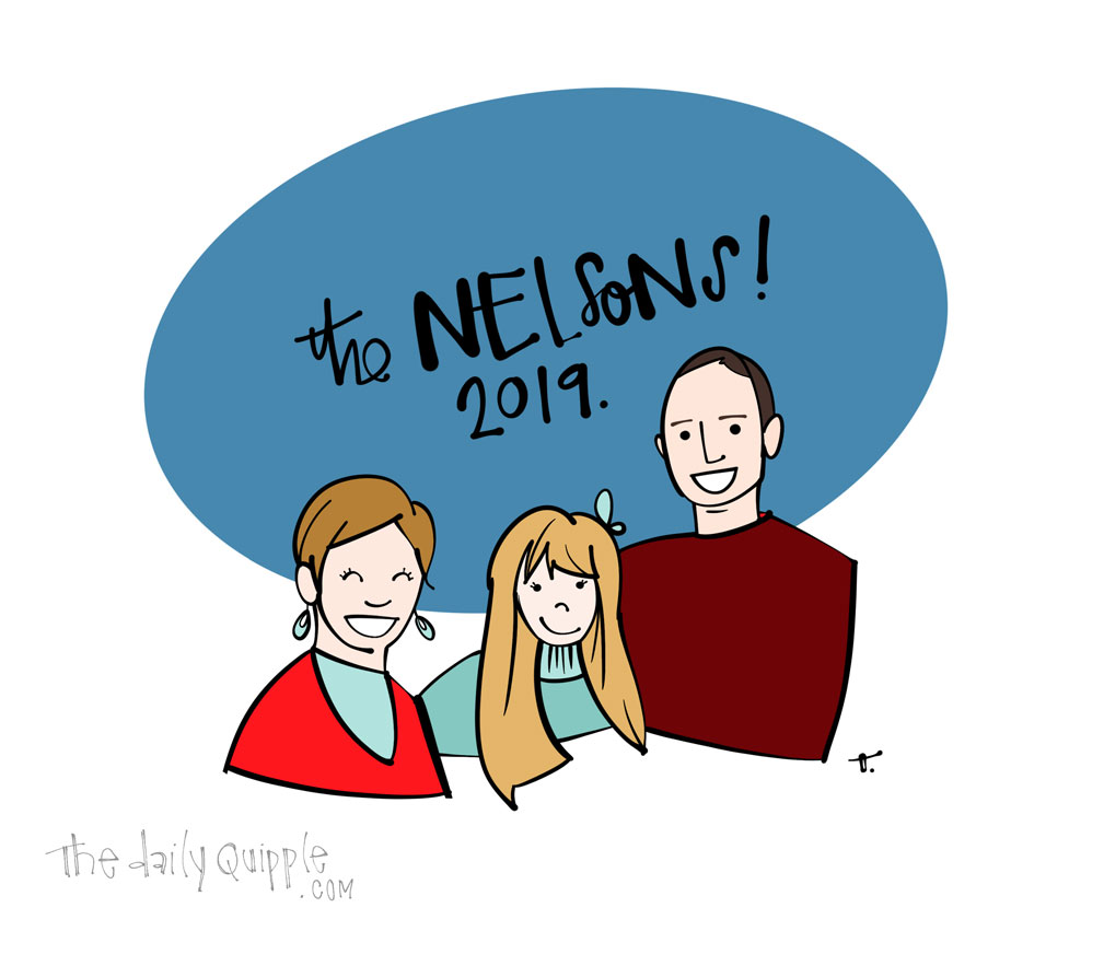 The Nelsons | The Daily Quipple